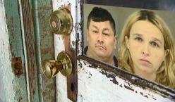 """""""Casa de los Horrores"""": padres habrían maltratado a sus cuatro hijos"""