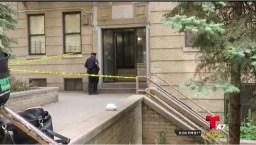 Mujer muere apuñalada en El Bronx