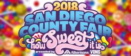 Feria de San Diego