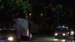 Explosión causa un muerto y varios heridos