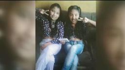 Hermanas desaparecidas en Tijuana