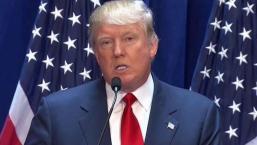 Las contradicciones de Trump