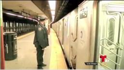 Reformas de arrestos en Nueva York