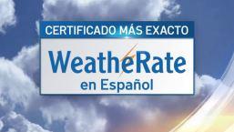 La Autoridad en el Tiempo recibe certificación WeatheRate