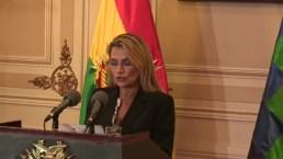 Nuevo gabinete de Gobierno en Bolivia