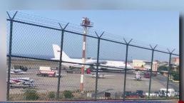 Aviones con militares rusos aterrizan en Venezuela