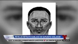 Cacería por sospechoso de violación en NY