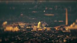 Cámara Baja de EEUU aprueba ley presupuestaria