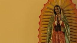 La Guadalupe: la devoción de un pueblo a su Virgen
