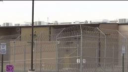 Hallan malos tratos en centros de detención de ICE