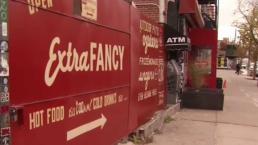 Hispanos en Brooklyn: acorralados por las rentas
