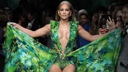 Jennifer López confiesa que fue acosada por un director