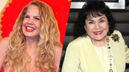 Hablan Niurka y Carmen Salinas: ¿cómo terminó todo?