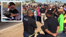 Fotos: Muerte de jóvenes conmueve a residentes de Arizona