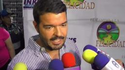 Pablo Montero demanda por supuesta extorsión