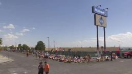 Reabrirán Walmart donde ocurrió tiroteo