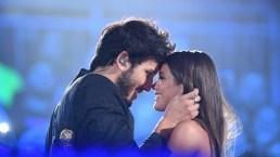 Sebastián Yatra y Tini revelan si hay planes de boda