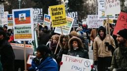Haitianos denuncian supuestos comentarios denigrantes