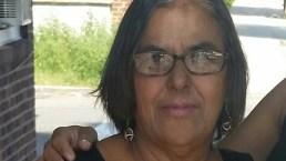 Buscan a abuela dominicana desaparecida