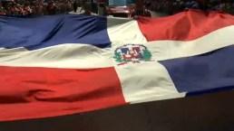 Así se vive el Gran Desfile Dominicano de Nueva York