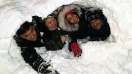 Fotos: Mira tus fotos de la tormenta invernal aquí