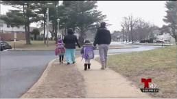 Padres preocupados por el transporte escolar en NJ