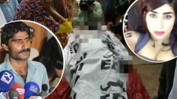 Crimen de honor: asesino de hermana no podrá optar al perdón