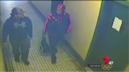 Buscan a sospechosos de violento robo en El Bronx