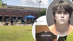 """""""Nacido para matar"""": quién es el sospechoso de matanza escolar en Texas"""