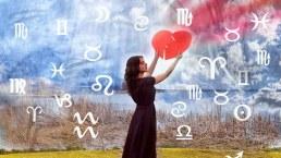 Horóscopo del amor, viernes 23 de marzo de 2018