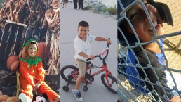 Padres y tres hijos muertos en aparente homicidio-suicidio