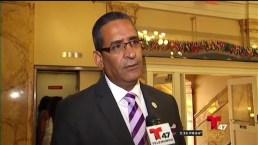 Alcalde de Paterson da su discurso sobre el estado de la ciudad