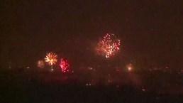 Es año nuevo en China