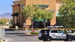 Por tarjeta rechazada: mata a hombre y desata pánico en Starbucks