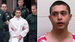 Autor confeso de nuevo tiroteo escolar explica por qué lo hizo