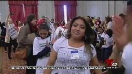Más ayuda para inmigrantes en Nueva York
