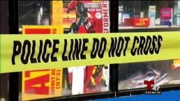 Investigan balacera mortal dentro de bodega en Newark, NJ