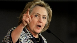 Clinton le dice adiós al término 'inmigrantes ilegales'
