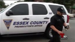 Policía de Newark mata a tiros a dos sospechosos de robo