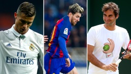 Forbes 2016: los 11 deportistas mejor remunerados del mundo