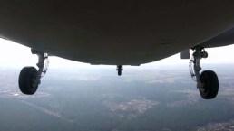 Gigantesco: cómo es el nuevo dron de Putin