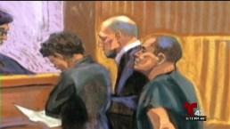 """""""El Chapo"""" Guzmán se declara no culpable"""