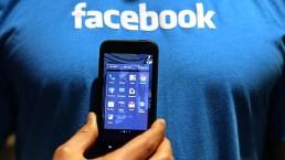 Cómo Facebook usa tus datos personales