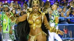 Zika: un mosquito amenaza el carnaval en Brasil