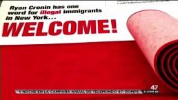 Denuncian a campaña antiinmigrante en Long Island