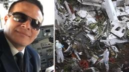 Lista de irregularidades que habría causado accidente aéreo