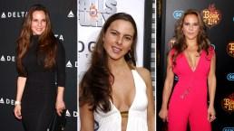 Cumpleaños de Kate del Castillo: 44 razones para admirarla