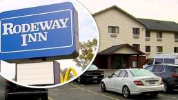 Tragedia en cuarto de motel: bebé vive días entre sus padres muertos