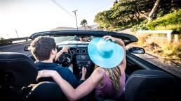 Si conduces en California, estas nuevas leyes te pudieran afectar