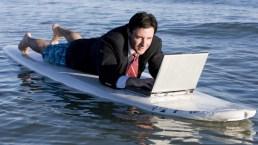 ¿Aversión a las vacaciones? Cada vez más trabajadores prefieren no tomarlas